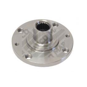 Wheel Hub 26022 PANDA (169) 1.2 MY 2014