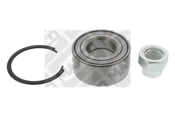 Radlager & Radlagersatz MAPCO 26077 Bewertung