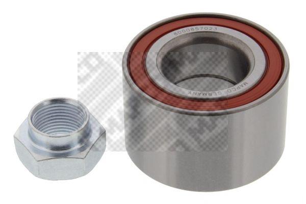 Radlager 26081 MAPCO 26081 in Original Qualität