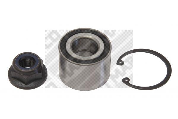 MAPCO  26103 Radlagersatz Ø: 52mm, Innendurchmesser: 25mm