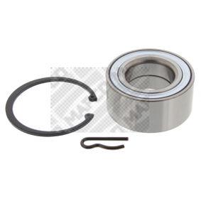 Radlagersatz Ø: 84,1mm, Innendurchmesser: 45mm mit OEM-Nummer 335015