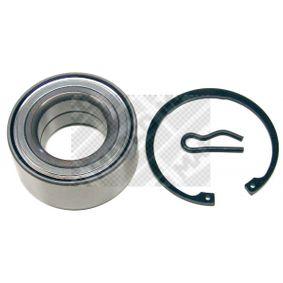 Radlagersatz Ø: 84,1mm, Innendurchmesser: 45mm mit OEM-Nummer 3350-15
