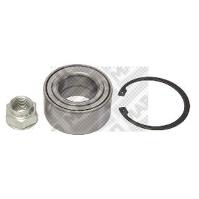 Wheel Bearing Kit 26502 CIVIC 8 Hatchback (FN, FK) 2.0 R MY 2012