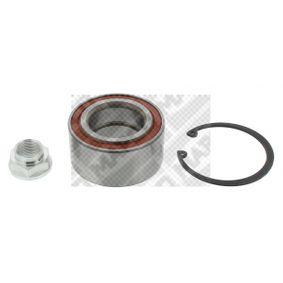 Wheel Bearing Kit Ø: 79mm, Inner Diameter: 43mm with OEM Number 44300-SR3-008