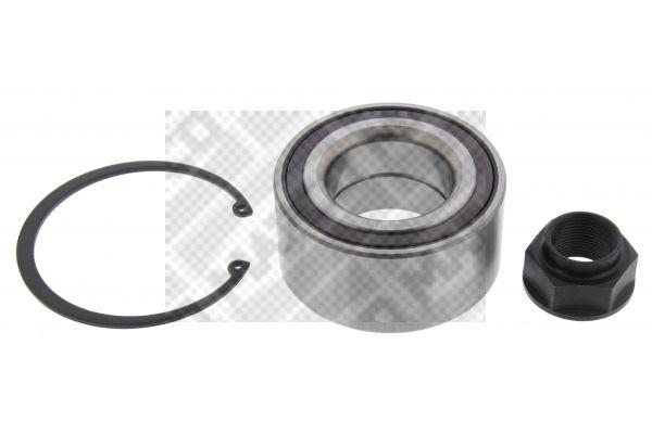 Wheel Hub Bearing 26514 MAPCO 26514 original quality