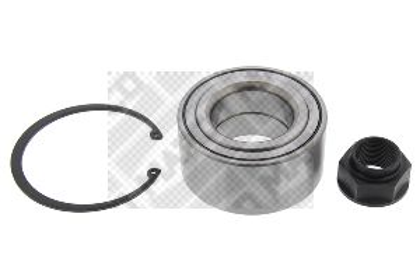 Wheel Bearing MAPCO 26514 rating
