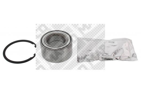 MAPCO  26572 Wheel Bearing Kit Ø: 70mm, Inner Diameter: 38mm