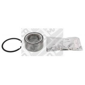 2009 Hyundai i10 PA 1.1 Wheel Bearing Kit 26572
