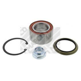 Wheel Bearing Kit Ø: 76mm, Inner Diameter: 42mm with OEM Number 51720FL047