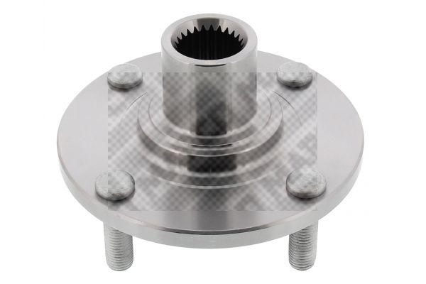 Wheel Hub 26618 MAPCO 26618 original quality