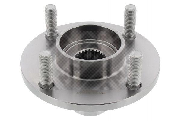 Wheel Hub MAPCO 26618 rating