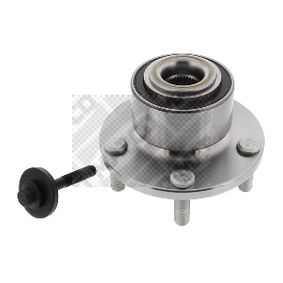 2011 Ford Focus 2 da 1.6 TDCi Wheel Bearing Kit 26647