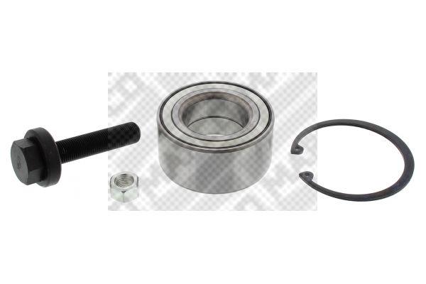 MAPCO  26745 Wheel Bearing Kit Ø: 80mm, Inner Diameter: 43mm