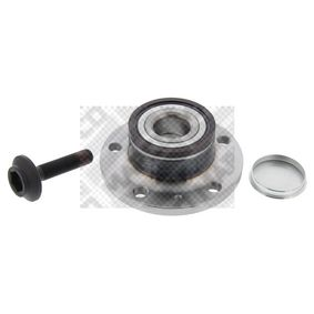 Kit de roulement de roue avec OEM numéro 1T0 598 611C
