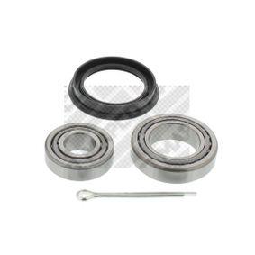 Radlagersatz Ø: 39,9, 50,3mm, Innendurchmesser: 17,5, 29mm mit OEM-Nummer 90005147