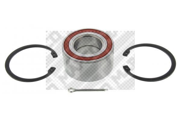 MAPCO  26805 Radlagersatz Ø: 74mm, Innendurchmesser: 39mm