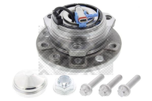 Wheel Hub Bearing 26831 MAPCO 26831 original quality