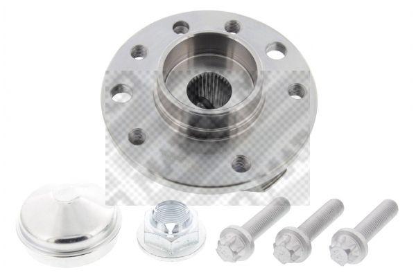 Wheel Bearing MAPCO 26831 rating