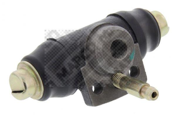 Radzylinder MAPCO 2743 Bewertung