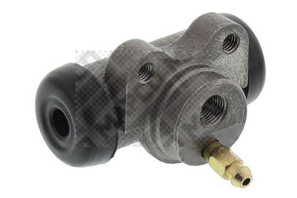 Radzylinder MAPCO 2750 Bewertung