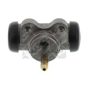 Radbremszylinder Ø: 15,8mm mit OEM-Nummer 005 420 8118