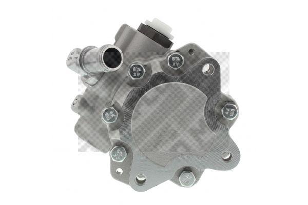 Hydraulic steering pump MAPCO 27667 4043605094926