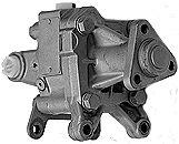 Steering Pump 27673 MAPCO 27673 original quality