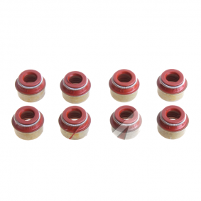 Seal, valve stem Height: 10mm, Ø: 13,2mm with OEM Number 0956 28
