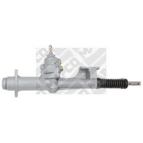 MAPCO Lenkgetriebe 29801 für AUDI 90 (89, 89Q, 8A, B3) 2.2 E quattro ab Baujahr 04.1987, 136 PS