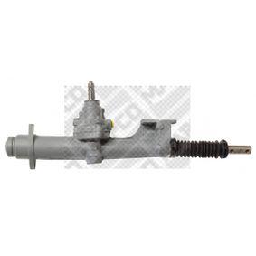 MAPCO Lenkgetriebe 29802 für AUDI 90 (89, 89Q, 8A, B3) 2.2 E quattro ab Baujahr 04.1987, 136 PS