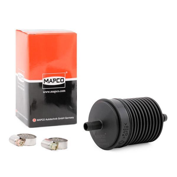 Hydraulický filtr, řízení MAPCO 29990 odborné znalosti