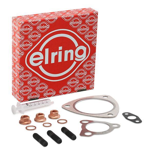 Juego de montaje, turbocompresor 703.960 ELRING 53039900073 en calidad original