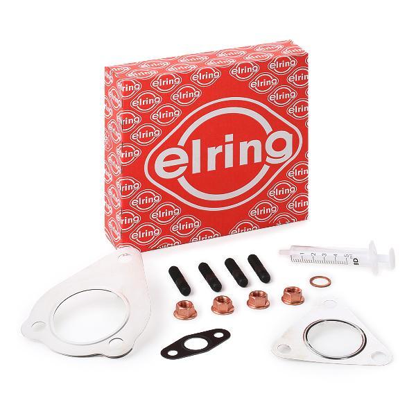 Juego de montaje, turbocompresor 703.980 ELRING 4542315010S en calidad original