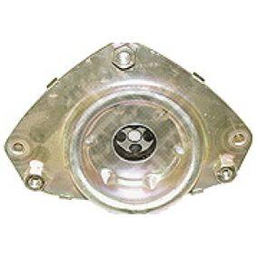 LANCIA Delta I (831) 2.0HF Integrale (831AB.024S, 831AB.028) Domlager und Wälzlager MAPCO 33053 (2.0 HF Integrale Benzin 1990 831 C5.046)