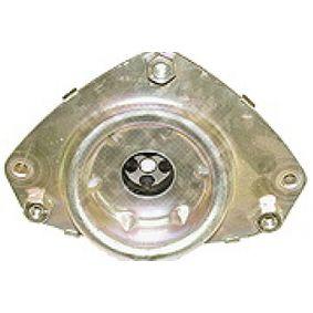 LANCIA Delta I (831) 2.0HF Integrale (831AB.024S, 831AB.028) Domlager und Wälzlager MAPCO 33054 (2.0 HF Integrale Benzin 1992 831 C5.046)