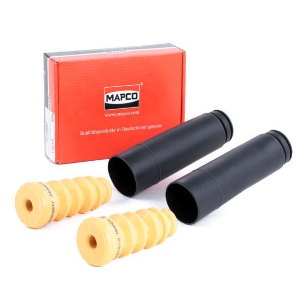 Juego de guardapolvos, amortiguador MAPCO 34816/2 conocimiento experto