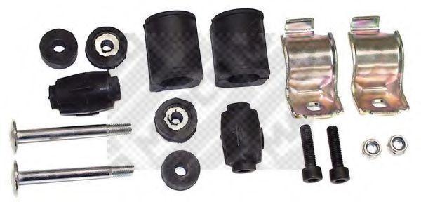 MAPCO  36123 Repair Kit, stabilizer suspension