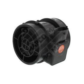 Luftmassenmesser Spannung: 12V, Pol-Anzahl: 4-polig mit OEM-Nummer 905 30 463