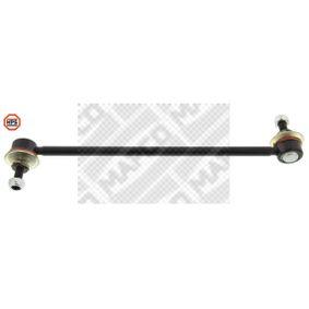 Rod / Strut, stabiliser 49066HPS PANDA (169) 1.2 MY 2012
