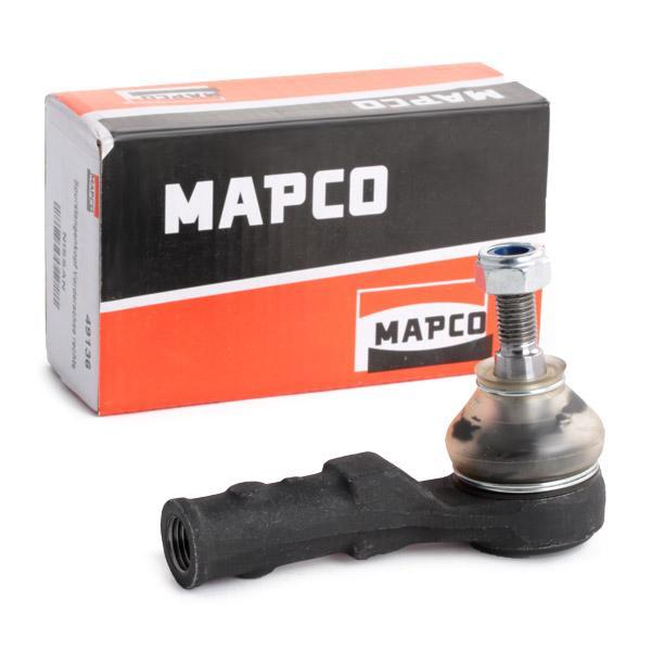 Spurgelenk MAPCO 49136 Erfahrung