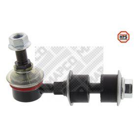 Brat / bieleta suspensie, stabilizator Articol № 59540HPS 570,00RON