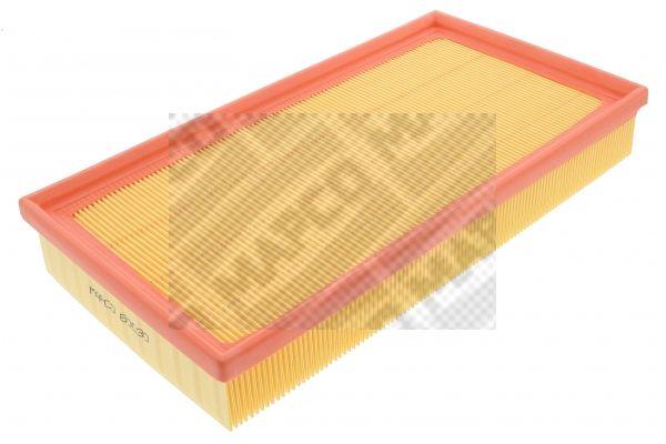 Filter 60030 MAPCO 60030 in Original Qualität