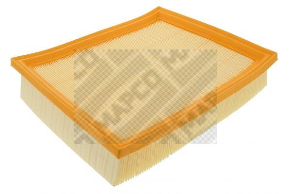 Luftfilter 60096 MAPCO 60096 in Original Qualität