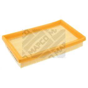 Filtro aria (60447) per per Tappo Monoblocco FIAT CINQUECENTO (170) 0.9 i.e. S (170AF, 170CF) dal Anno 07.1991 40 CV di MAPCO