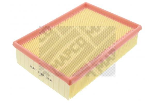 Luftfilter 60493 MAPCO 60493 in Original Qualität
