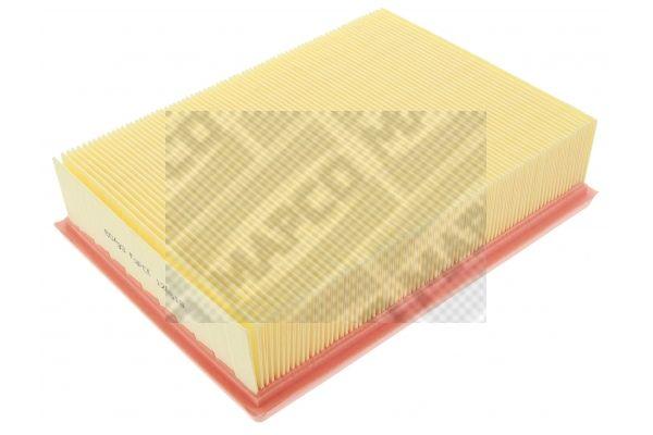 Luftfilter MAPCO 60493 Bewertung