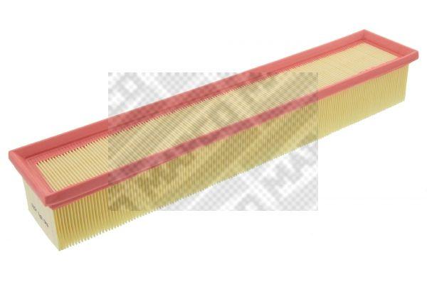 Filter 60802 MAPCO 60802 in Original Qualität