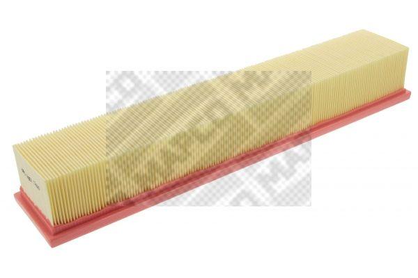 Luftfilter MAPCO 60802 Bewertung