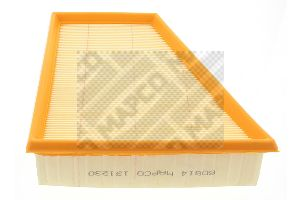 MAPCO  60814 Air Filter Length: 219,3mm, Width: 213mm, Height: 58mm, Length: 219,3mm
