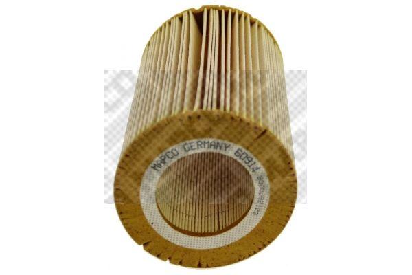 Luftfilter 60914 MAPCO 60914 in Original Qualität